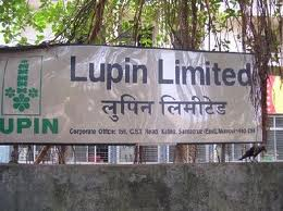 Lupin Ltd office