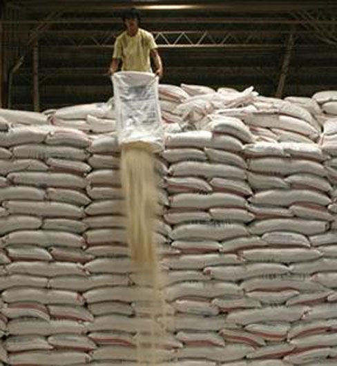 Higher food inflation could lead to second-round price pass-through.