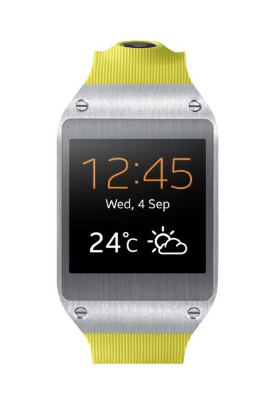 Samsung Gear smart watch: Is it the best gadget of 2013?