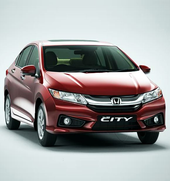 Honda India to recall 90,210 units of City, Mobilio