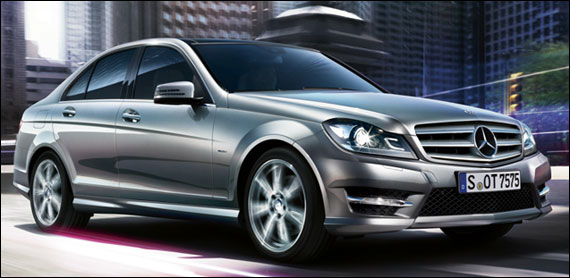5 Highest Selling Luxury Cars In India Rediff Com Business