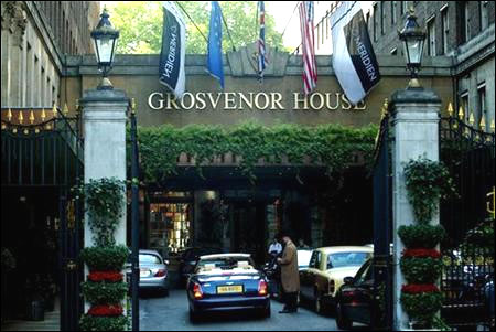 How Sahara Group acquired London's Grosvenor House