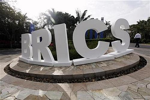A deficit of 5.3 percent of GDP would remain the widest spending gap among the BRICS group.