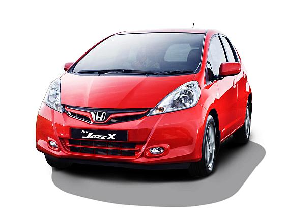 Honda STOPS Jazz production to focus on Amaze