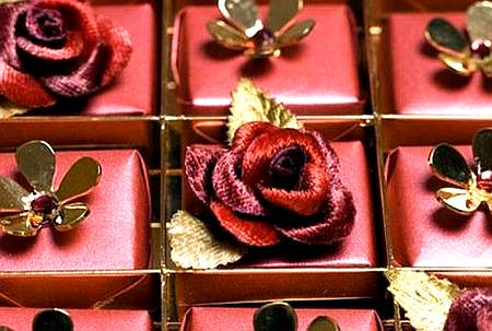 Most expensive chocolates in the world