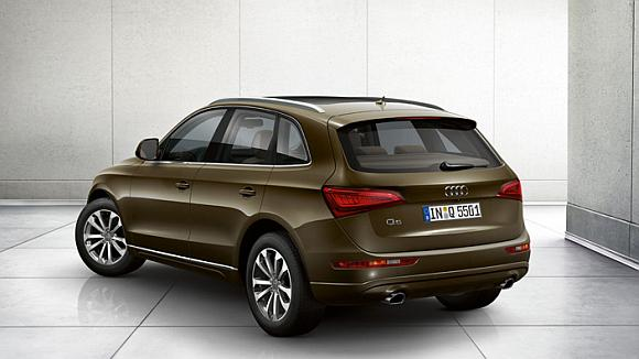 Why Audi Q5 will remain leader in its segment