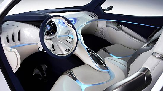 Future Cars A Look At Hyundai S Concepts Rediff Com
