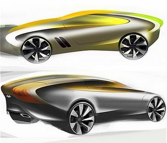 Future Cars: A Look At Hyundai's Concepts