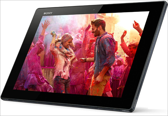 Will Sony succeed with the Xperia Z tablet?