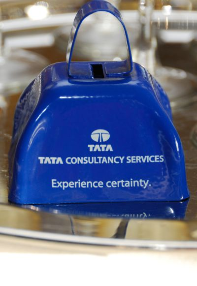 TCS ranked fastest growing IT services brand