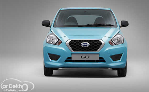 Datsun Go is not likely to feature a diesel engine as of now.