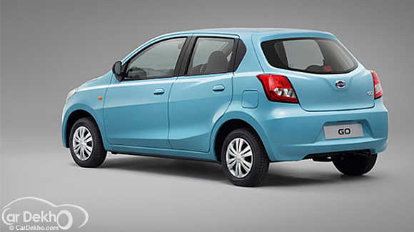 Datsun GO: Striking, affordable and engaging drive