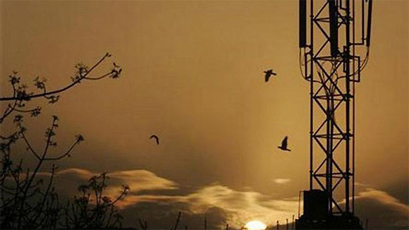 India's telecom sector begins to emerge out of gloom