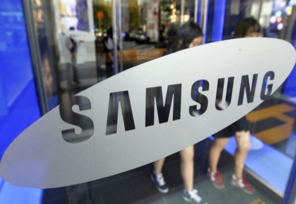 As smartphone sales wane Samsung look for alternatives