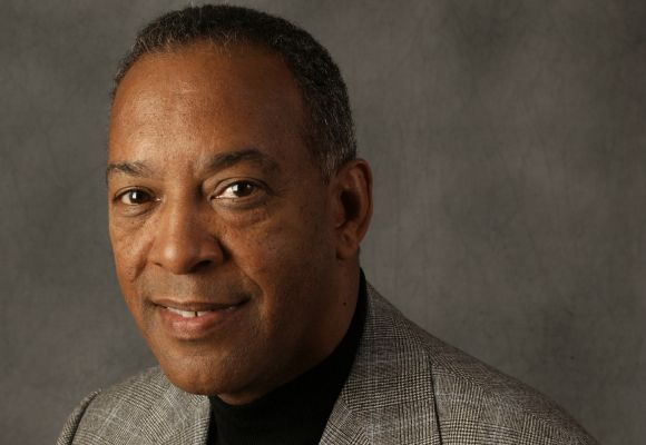 Symantec's former Chairman and CEO John W. Thompson.