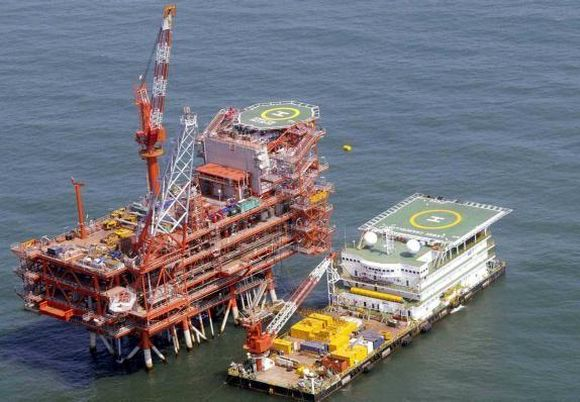 How gas price hike benefits Reliance Industries