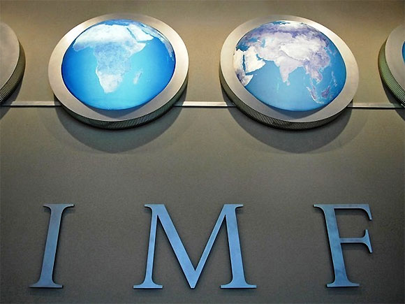 Is India planning to take a loan from IMF?
