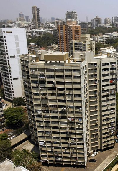 What Mumbai developers are doing to pep up realty markets