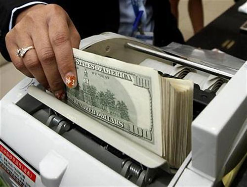 Falling rupee: Some say bottom may be near