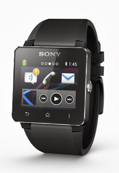 Sony Launches Accessories to Control Android with Sony SmartWatch