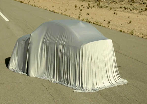 The only image that has leaked is a covered 2014 Audi A3.