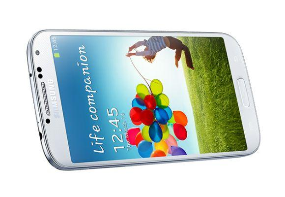 Why Galaxy S4 is the best smartphone despite the quirks