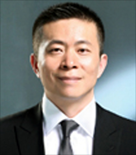 Charles Chao.