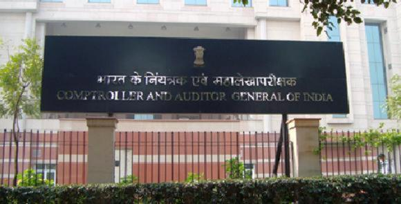 CAG Office, New Delhi.