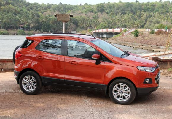 Rupee Fall Ford Cars To Cost More Rediff Com Business