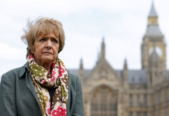 Margaret Hodge, Labour Party Member of Parliament and chairwoman of the Public Accounts Committee.
