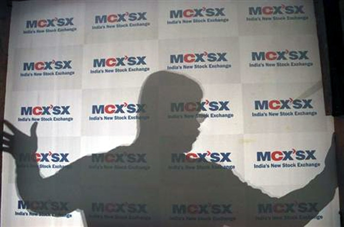 Farewell to MCX: From Jignesh Shah to Shah Jahan?