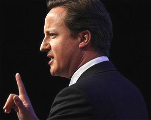 India News - Latest World & Political News - Current News Headlines in India - Cameron gets what he wanted on Syria