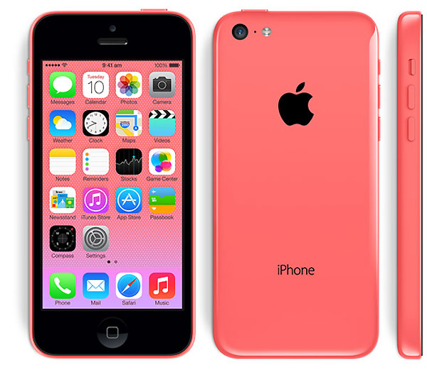 iPhone 5c too highly priced for India: Gartner