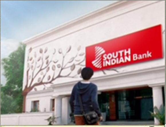 South Indian Bank.