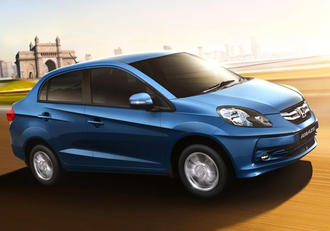 Most fuel efficient diesel cars in India