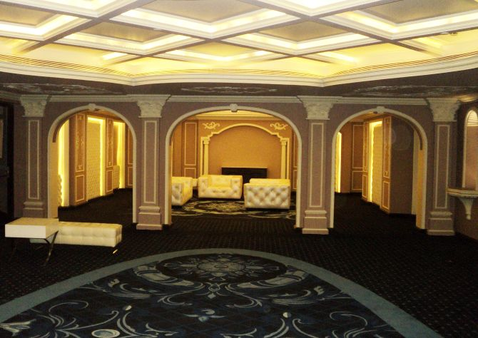Virtual tour: India's largest casino to open in 2014