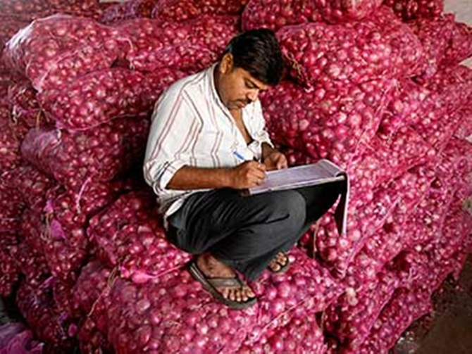 The real culprit behind the hike in onion prices
