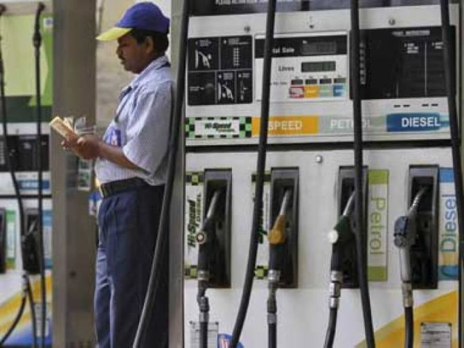 Petrol, diesel consumption down 66%, ATF by 90%