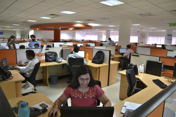 IT firms put up a poor show in Q2, all eyes now on auto, pharma