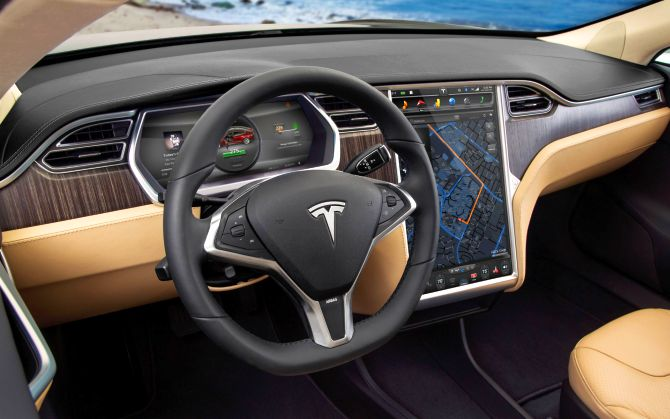 10 Most Hi Tech Cars In The World Rediff Com Business