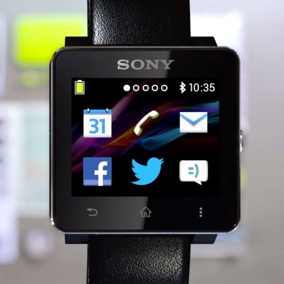 Sony Smart Watch 2: Is it worth buying?