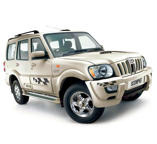 Mahindra launches Scorpio Special Edition; to sell 500 units