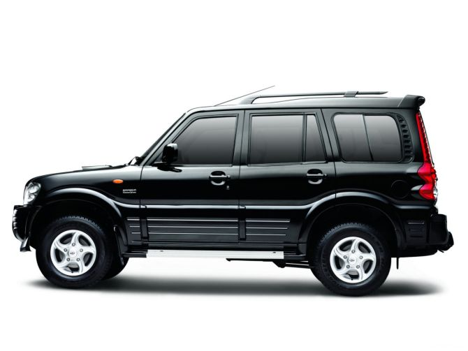 Mahindra is set to bolster Scorpio's position later this year when it launches the upgraded version of the vehicle.