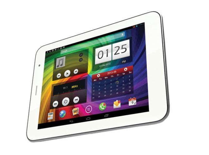 Micromax launches 8-inch 'Canvas Tab' priced at Rs 16,500