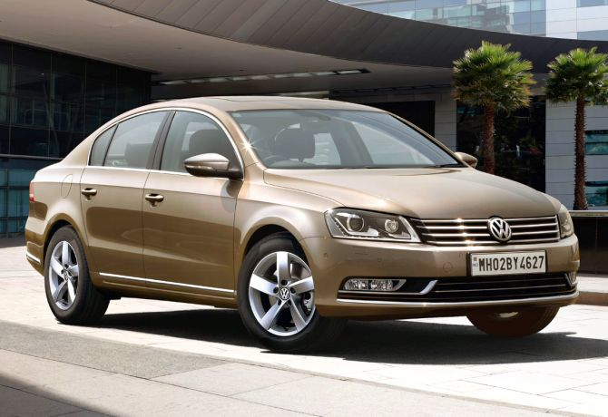 World's best selling cars in 2012