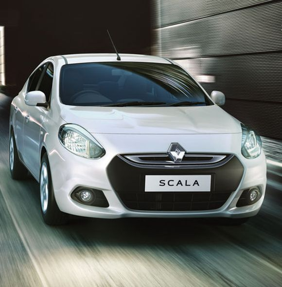 Renault Scala. Renault had recalled Scala last year.