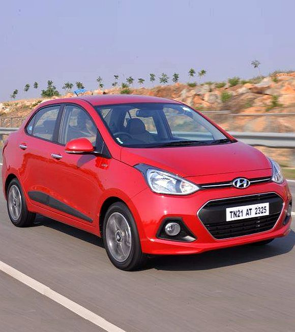 Maruti leads among the top 10 cars in India