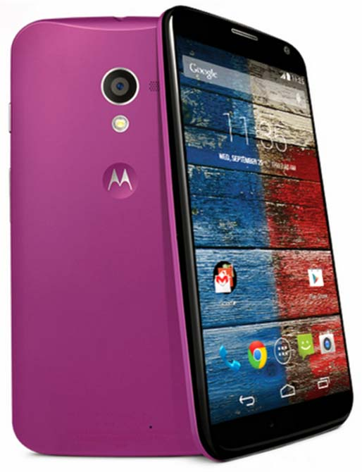 Moto X: It is the best smartphone for Rs 23,999!