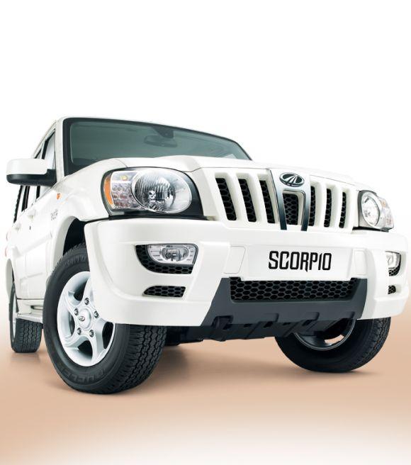 Hire Car In Bangalore: Scorpio's Ride On The Modi Wave