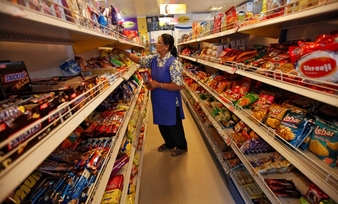 2nd Covid wave a challenge for FMCG industry: ITC